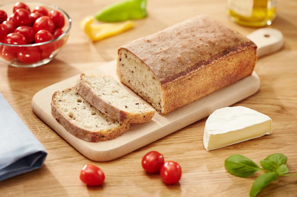 Zakwas Mąka Woda - chleb na zakwasie